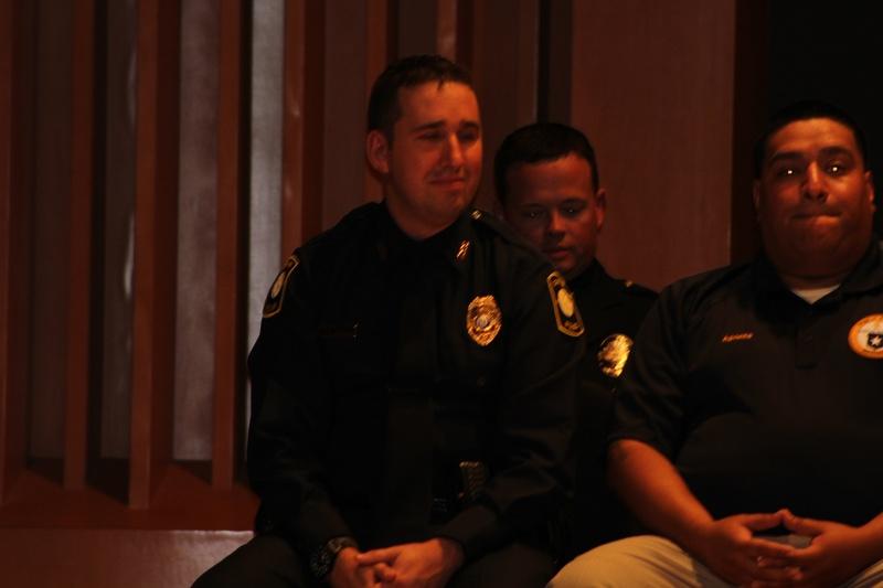 Officer Akins